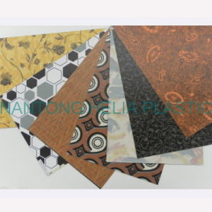 PVC Synthetic Decorative Leather for Furniture, Sofa, Chair pictures & photos