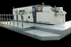 Automatic Die Cutting Machine pictures & photos