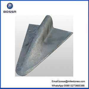 as Buyer′s Drawings Iron Casting Part for Farm Machinery pictures & photos
