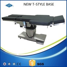 Medical Equipment Manual Hydraulic Operating Table (MT600) pictures & photos