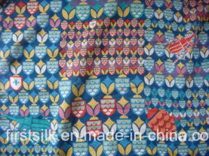 100% Silk Fabric Silk Chiffon Fabric for Ladys pictures & photos
