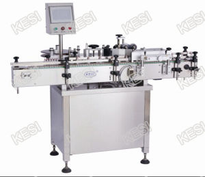 Round Bottle Labeling Machine, Wrap-Around Labeling Machine pictures & photos