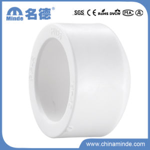 PPR End Cap Fitting for Building Materials pictures & photos