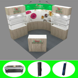 Aluminum Material Portable Versatile Modular Trade Show Booth pictures & photos