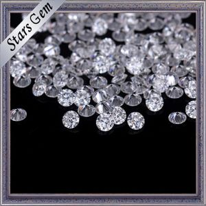 1-3mm Small Size Vvs Sparking Moissanite Diamond pictures & photos