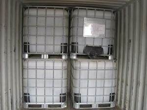 Factory Direct Supply High Purity Glutaraldehyde pictures & photos
