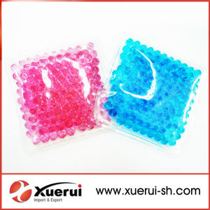 Ce Approved Gel Beads Hot and Cold Pack pictures & photos