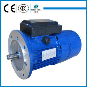 Resonable price YC series universal electric fan motor pictures & photos