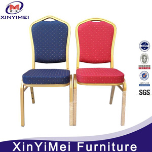 Hot Sale Wedding Event Cheap Aluminum Stacking Banquet Shaking Chair pictures & photos