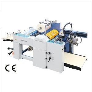 Automatic Double Side Laminator pictures & photos