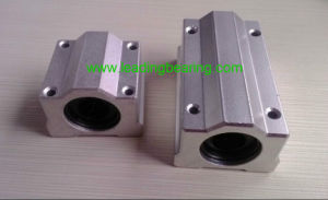 China Linear Bearing Linear Slide Unit Sc8uu Sc10uu Sc12uu Sc13uu pictures & photos