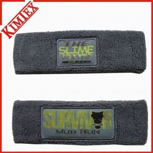 Outdoor Sweatband Promotion Printing Headband pictures & photos