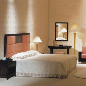 Hopitality Furntiure & Hotel Bedroom Set (EMT-A0654) pictures & photos