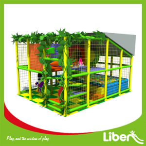 Professional Manufacturer Indoor Inflatable Playground Equipment pictures & photos
