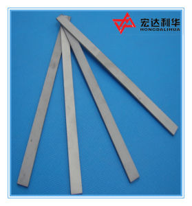 Yg8 High Performance Cemented Carbide Strips pictures & photos