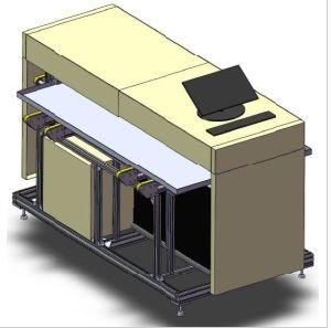 EL830-6 Solar Cell PV EL Tester