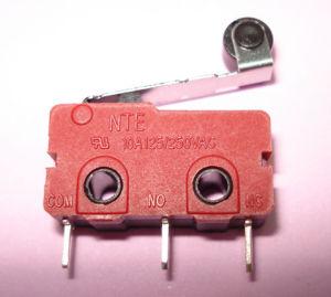 SGS Miniature 16 (4) a Micro Switch