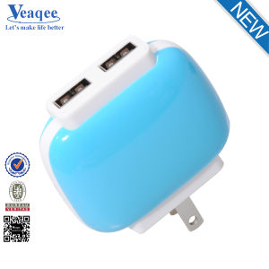 2015 New Hot Universal Phone Charger for Huawei/LG/Zte