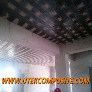 300GSM Carbon Fiber for Building pictures & photos