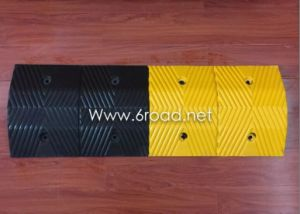 Cable Protector, Speed Humps, Roadway Safety pictures & photos
