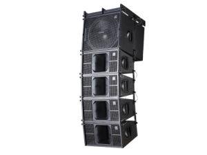 Dual 10inch Line Array/ PRO Audio Line Array Speaker pictures & photos