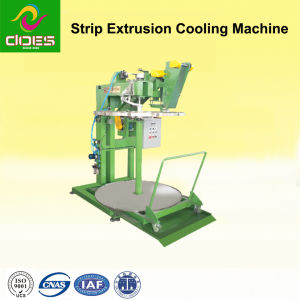 Strip Extrusion Cooling Machine for Rubber Strips pictures & photos