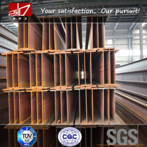 200*100 H Beam Steel pictures & photos