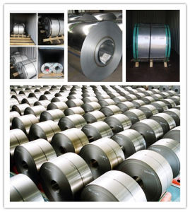 Dx51d Z275 Price Hot Dipped Galvanized Steel Coil pictures & photos