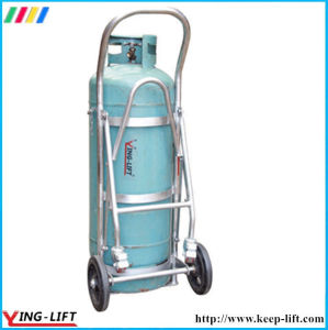 280kg Load Foldable Bottle Hand Trolley Ty140 pictures & photos
