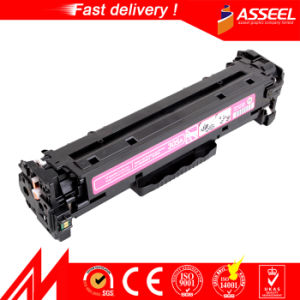 Hight Quality Compatible Toner Ce260A Series and Ce260X for HP pictures & photos