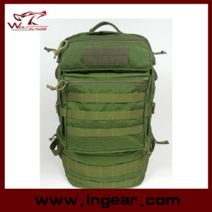 1000d Military Tactical Camouflage Backpack for Travel Backpack pictures & photos