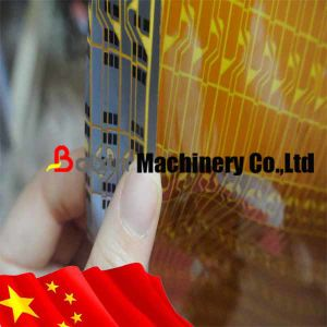 High-Speed Aluminum Foil Gravure Printing Machinery pictures & photos