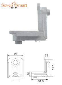 Aluminium Joint Corner for Window (Cn006)