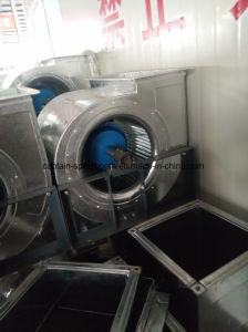 Good Quality Automotive Paint Spray Booth /Spray Paint Booth Car Spray Booth with Good Price pictures & photos
