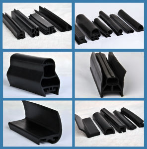 EPDM Door and Window Rubber Seal Strip pictures & photos