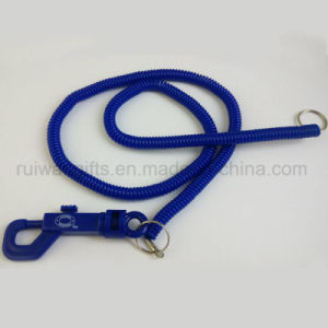 20cm High Quality Spiral String with J Hook pictures & photos