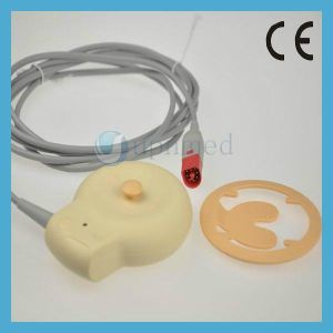 Original Philips M2736A Fetal Probe Us Transducer, 8pin pictures & photos
