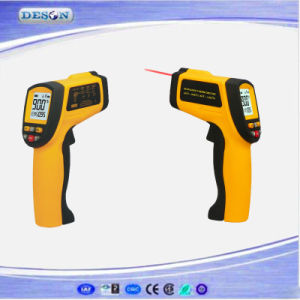 Non-Contact Body Digital Infrared Thermometer for -50 to 900 Degree pictures & photos