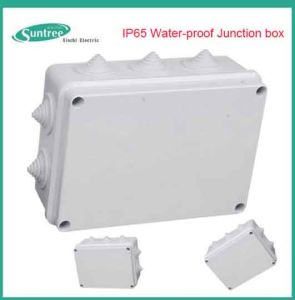 High Quality Fire Fighting Equipment Waterproof Post Box pictures & photos