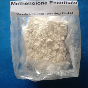 Male Anabolic Steroid Muscle Mass Methenolone Enanthate Primobolan Depot Inject pictures & photos