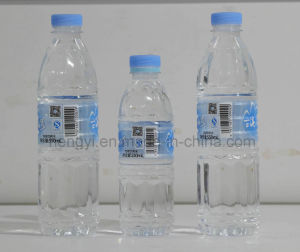 Water Bottle Shrinking Label (PVC heat sensitive film) pictures & photos