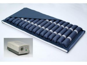 Alternating Pressure Pump and Mattress (EFFECT 5000)