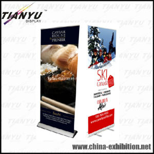 Hot Selling Portable Aluminum Flex Banners pictures & photos
