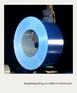 JIS Standard PPGI Steel Coil Color Coated Steel Coil pictures & photos