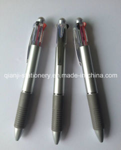 Plastic Promotional Ballpen and Mechanical Pencil pictures & photos