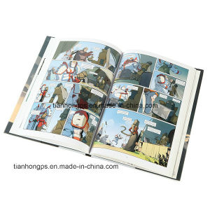 Hardcover Children Story Book Printing pictures & photos