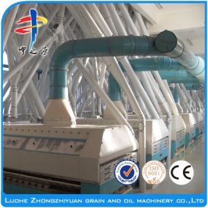 Automatic Wheat Flour Mill Machinery pictures & photos