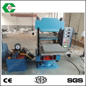 Rubber Mat Manufacturing Machine pictures & photos