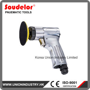"Pneumatica Dual Action Orbital Sander 2"" Disc Sander pictures & photos"