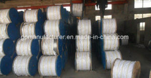 Hot DIP Galvanized Steel Strand for Catenary Wire pictures & photos